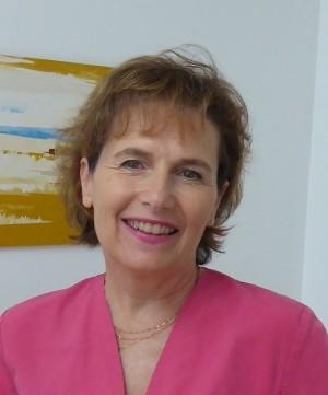 Isabelle MELLIER